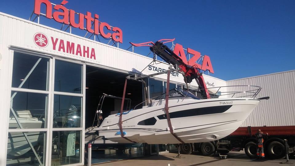 Nueva CapCamarat 10.5WA